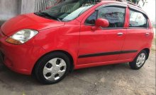 Lên đời bán Chevrolet Spark Van đời 2011, màu đỏ  giá 95 triệu tại Nghệ An