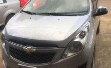 Bán ô tô Chevrolet Spark MT năm 2012, màu bạc, nhập khẩu  giá 172 triệu tại Đắk Lắk