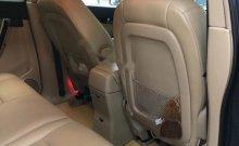 Bán Chevrolet Captiva năm 2007, màu xanh lam số sàn, 255 triệu giá 255 triệu tại Quảng Ngãi
