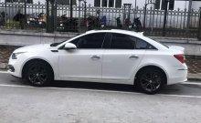 Bán Chevrolet Cruze năm sản xuất 2017, màu trắng chính chủ giá 502 triệu tại Hà Nội