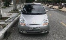 Bán Chevrolet Spark sản xuất năm 2011, màu bạc như mới giá 114 triệu tại Thái Bình