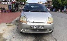 Gia đình bán xe Chevrolet Spark Van 0.8 MT sản xuất 2011, màu bạc giá 88 triệu tại Phú Thọ