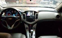 Cần bán gấp Chevrolet Cruze sản xuất 2015, màu đen giá 455 triệu tại Hà Nội