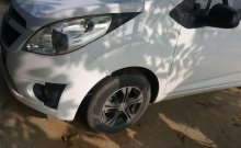 Bán ô tô Chevrolet Spark 2011, màu trắng, nhập khẩu nguyên chiếc số tự động, 165 triệu giá 165 triệu tại Tuyên Quang