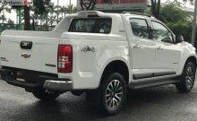 Bán Chevrolet Colorado 2019, màu trắng, nhập khẩu   giá 739 triệu tại Hà Nội