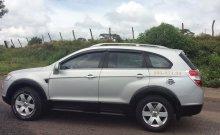 Cần bán Chevrolet Captiva 2008, màu bạc xe gia đình, giá chỉ 280 triệu giá 280 triệu tại Lâm Đồng