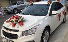 Bán ô tô Chevrolet Cruze đời 2016, màu trắng còn mới giá 400 triệu tại Tiền Giang