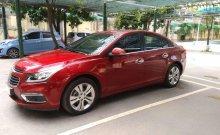 Bán Chevrolet Cruze đời 2017, màu đỏ, nhập khẩu  giá 570 triệu tại Hà Nội