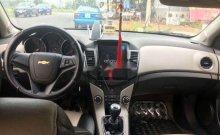 Bán Chevrolet Cruze năm sản xuất 2017, màu đen, 420 triệu giá 420 triệu tại Nghệ An