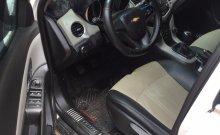 Bán Chevrolet Cruze đời 2015, màu trắng, xe gia đình  giá 370 triệu tại Hà Nội