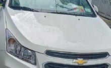 Bán Chevrolet Cruze LTZ 1.8 AT sản xuất 2016, màu trắng, xe gia đình giá 500 triệu tại Tp.HCM