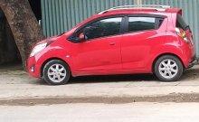 Cần bán Chevrolet Spark AT năm sản xuất 2011, màu đỏ, nhập khẩu giá 158 triệu tại Thanh Hóa