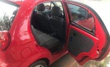 Gia đình bán Chevrolet Spark Van sản xuất năm 2016, màu đỏ  giá 150 triệu tại Đà Nẵng