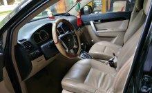 Bán xe Captiva 2009 LTZ, số tự động, màu đen cọp chính chủ giá 323 triệu tại Tp.HCM