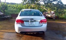 Cần bán Chevrolet Cruze đời 2011, màu bạc giá 275 triệu tại Bình Phước