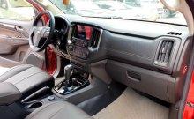 Cần bán lại xe Chevrolet Colorado High Coutry 2.8L 4x4 2017, màu đỏ, nhập khẩu chính chủ giá 645 triệu tại Hà Nội
