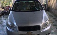 Cần bán lại xe Chevrolet Aveo năm sản xuất 2014, màu bạc xe gia đình giá 248 triệu tại Kon Tum