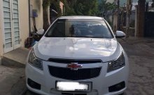 Bán Chevrolet Cruze sản xuất 2015, màu trắng, giá 345tr giá 345 triệu tại Bình Định