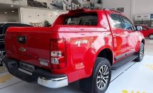 Cần bán xe Chevrolet Colorado sản xuất năm 2019, màu đỏ, xe nhập, giá tốt giá 624 triệu tại Hà Nội