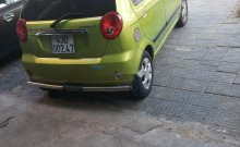 Bán Chevrolet Spark năm sản xuất 2014, nhập khẩu nguyên chiếc giá 125 triệu tại Đà Nẵng