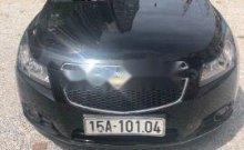 Cần bán xe Chevrolet Cruze LTZ 2013, màu đen giá 350 triệu tại Hải Phòng