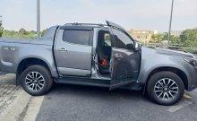 Bán Chevrolet Colorado đời 2018, màu xám (ghi), nhập khẩu nguyên chiếc, giá tốt giá 650 triệu tại Hà Nội