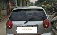 Cần bán xe Chevrolet Spark năm sản xuất 2010, màu bạc, xe nhập chính chủ giá 130 triệu tại Hà Tĩnh