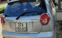 Bán Chevrolet Spark sản xuất năm 2006, màu bạc, 130tr giá 130 triệu tại Nghệ An