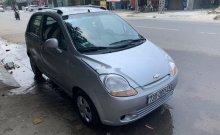 Cần bán gấp Chevrolet Spark sản xuất năm 2014, màu bạc giá 125 triệu tại Hà Nội