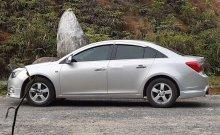 Bán ô tô Chevrolet Cruze sản xuất 2012, màu bạc giá 320 triệu tại Lâm Đồng
