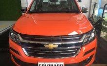Bán Chevrolet Colorado đời 2019, nhập khẩu Thái giá 594 triệu tại Tp.HCM