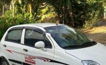 Cần bán Chevrolet Spark sản xuất 2008, màu trắng, 92tr giá 92 triệu tại Lâm Đồng
