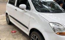 Cần bán xe Chevrolet Spark năm sản xuất 2009, màu trắng xe gia đình, giá 130tr giá 130 triệu tại Đắk Lắk