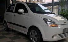 Bán Chevrolet Spark Van sản xuất năm 2015, màu trắng giá 152 triệu tại Tp.HCM