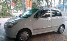Cần bán Chevrolet Spark đời 2009, màu trắng còn mới giá 98 triệu tại Tuyên Quang