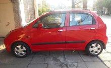 Bán Chevrolet Spark sản xuất 2008, màu đỏ số sàn, 105 triệu giá 105 triệu tại Phú Yên