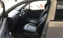 Gia đình bán Chevrolet Spark năm 2012, màu bạc giá 130 triệu tại Hải Phòng