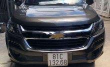 Bán Chevrolet Colorado sản xuất 2016, đăng ký 2017, màu nâu số sàn giá 485 triệu tại Kon Tum