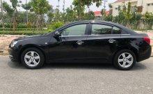 Bán Chevrolet Cruze sản xuất 2011, màu đen giá 286 triệu tại Cần Thơ