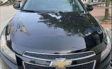 Bán ô tô Chevrolet Cruze năm 2010, màu đen giá 285 triệu tại Ninh Bình