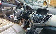 Bán Chevrolet Cruze sản xuất năm 2015, màu vàng, nhập khẩu nguyên chiếc ít sử dụng, giá chỉ 435 triệu giá 435 triệu tại Gia Lai