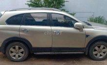 Bán Chevrolet Captiva MT đời 2007, nhập khẩu giá 245 triệu tại Đà Nẵng