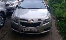 Cần bán Chevrolet Cruze đời 2011, màu bạc, 298tr giá 298 triệu tại Bình Phước