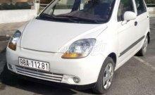 Bán xe Chevrolet Spark sản xuất 2009, màu trắng, giá tốt giá 95 triệu tại Lạng Sơn