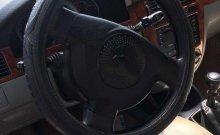 Bán Chevrolet Lacetti đời 2011, màu đen, nhập khẩu giá 190 triệu tại Hải Dương