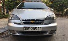 Bán Chevrolet Vivant AT sản xuất năm 2009, màu bạc, số tự động  giá 205 triệu tại Hà Nội