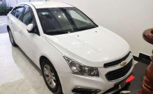 Chính chủ bán lại xe Chevrolet Cruze 2017, màu trắng, xe nhập giá 420 triệu tại Tiền Giang