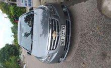 Cần bán lại xe Chevrolet Lacetti năm sản xuất 2010, màu xám, nhập khẩu giá 265 triệu tại Quảng Nam