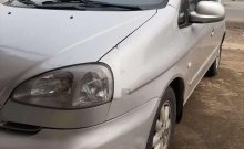 Gia đình bán Chevrolet Vivant SX 2009, màu bạc, nhập khẩu giá 178 triệu tại Đồng Nai