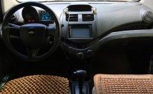 Lên đời bán Chevrolet Spark năm 2011, màu trắng, nhập khẩu giá 160 triệu tại Quảng Ninh